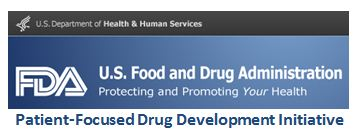 Patient Focused Drug Development Initiative