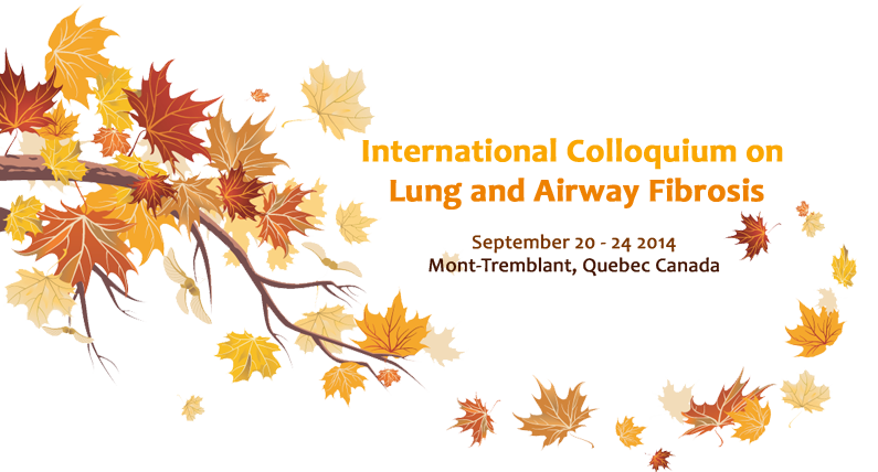 18th International Colloquium on Lung and Airway Fibrosis