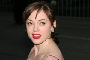 rose mcgowan IPF