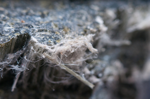 Idiopathic Pulmonary Fibrosis May Also be Associated With Asbestos Exposure