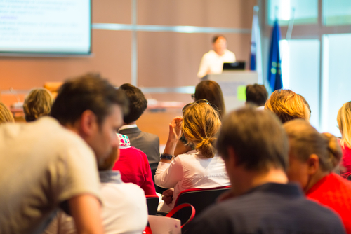 Idiopathic Pulmonary Fibrosis Lecture at CHEST 2014 Lays Out New Biomarkers, Treatment Options