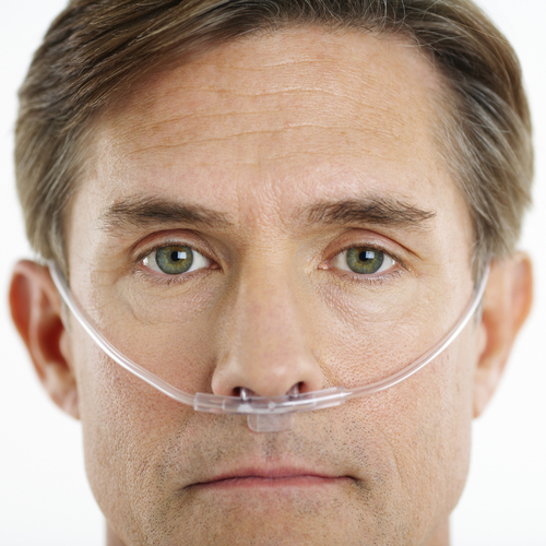 New Study To Measure Impact of Supplemental Oxygen in Pulmonary Fibrosis