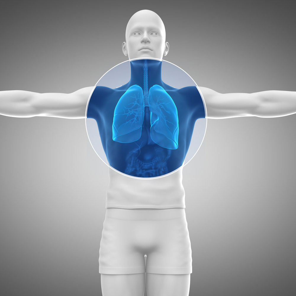 ndd Medical Technologies' Mobile Pulmonary Function Test Targets Pulmonary Fibrosis