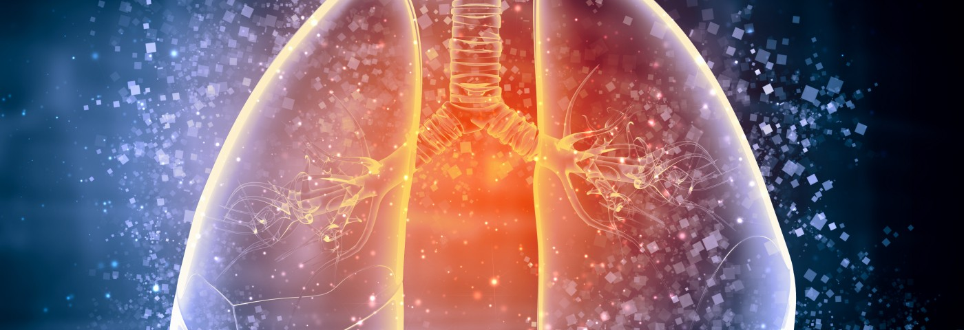 IPF Progression Linked to High Number of Bacteria in Lungs, Study Says