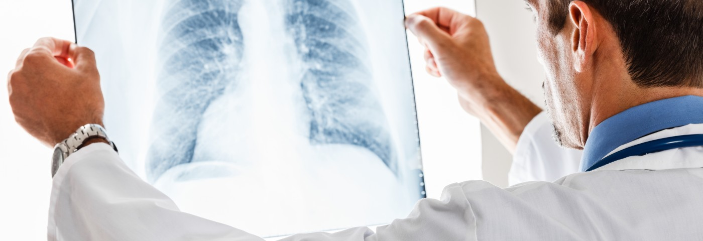 IPF Experts Discuss Disease Diagnosis and Treatment at CHEST 2015