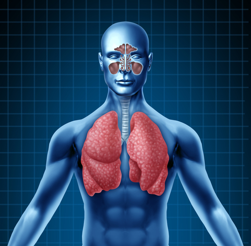 Surgery for lung cancer patients with IPF