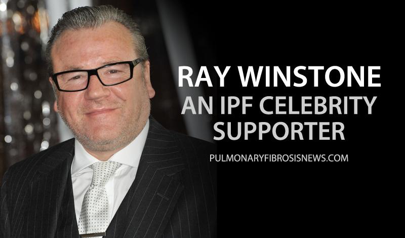 ray winstone ipf