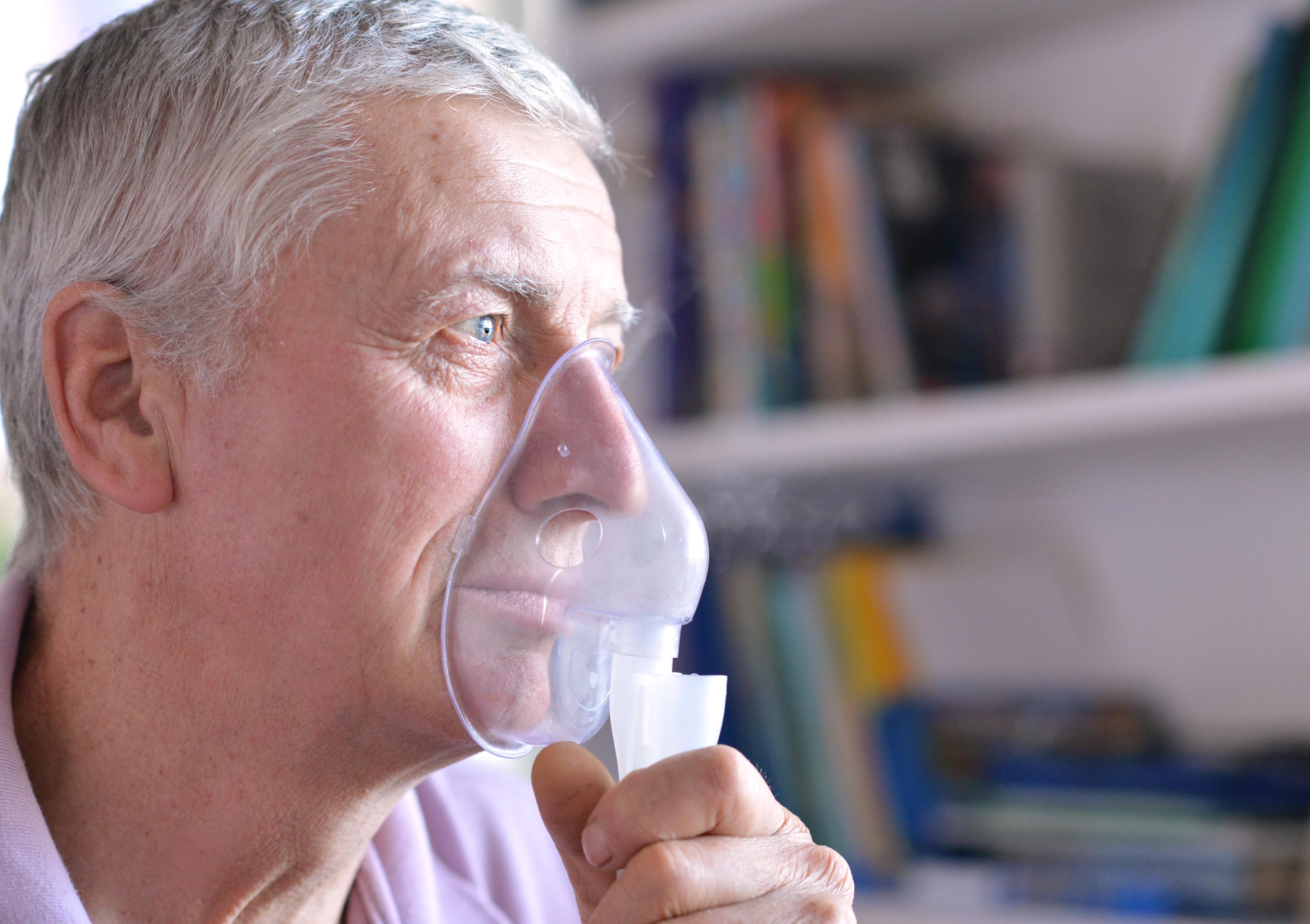 lung disease treatment