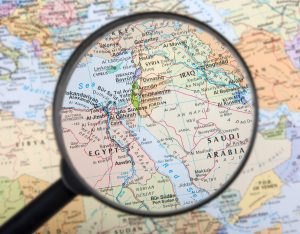 60 Million in Middle East May Be at Risk of Pulmonary Fibrosis, Other Lung Diseases
