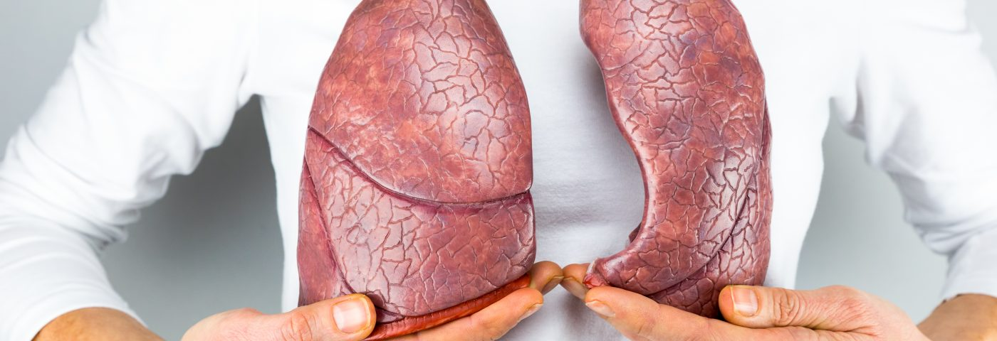 PF Patients with Preserved Lung Volume Also Benefit from Earlier Ofev Treatment, Study Finds
