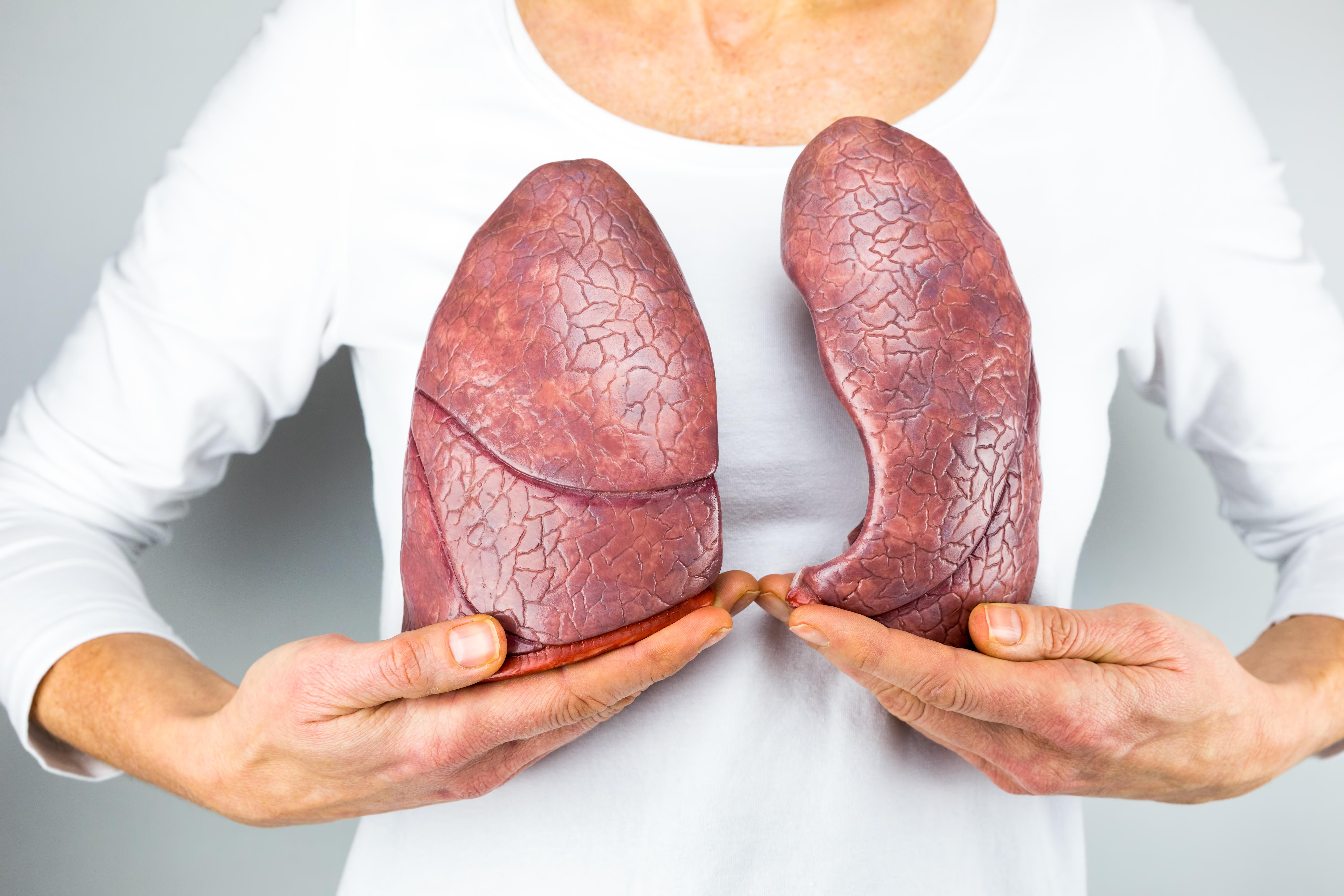 pulmonary fibrosis treatment