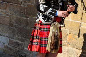 Pulmonary Fibrosis Case Traced to 'Bagpipe Lung' in Musician