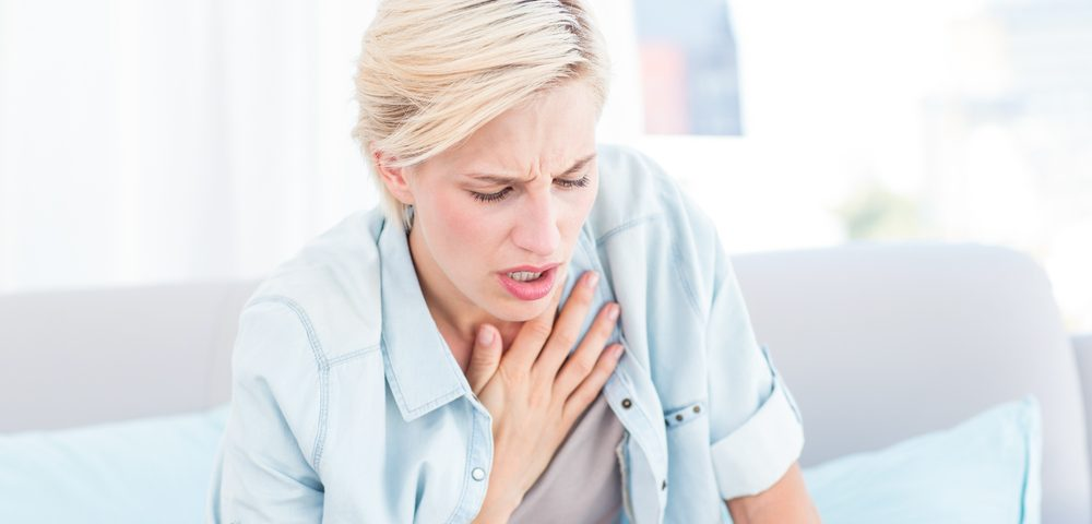 Chronic Cough in IPF Patients Eased by Treatment in Phase 2 Study