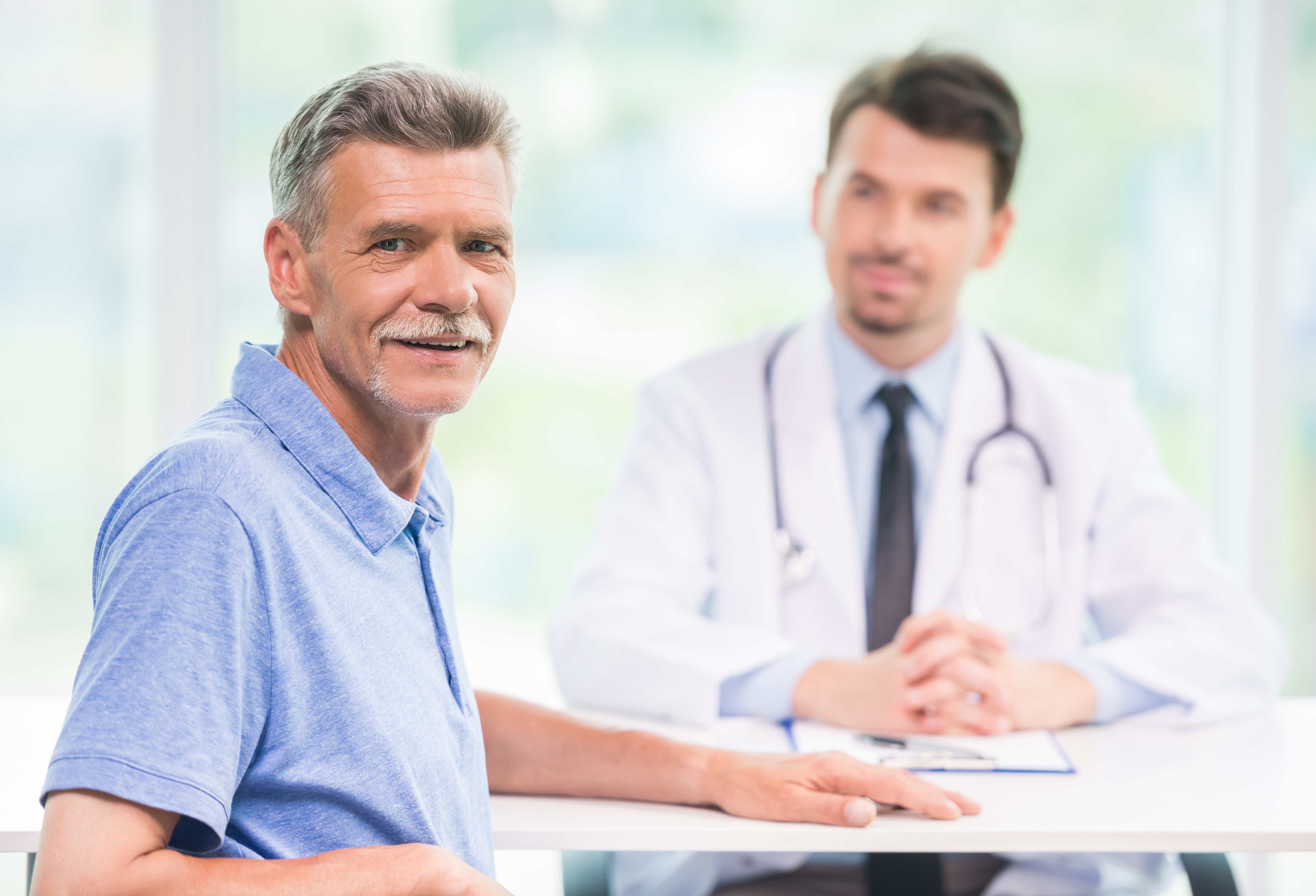 IPF clinical trial