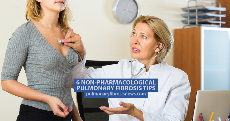 6 Non-Pharmacological Pulmonary Fibrosis Tips