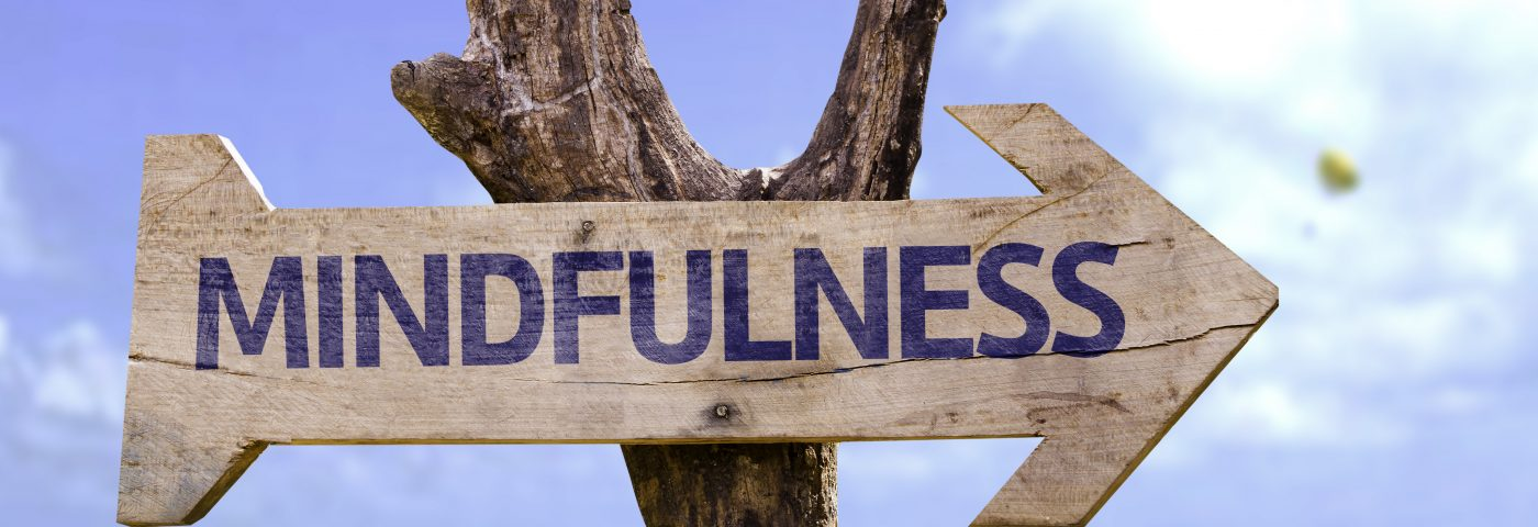 Mindfulness Program Designed Specifically to Empower IPF Patients