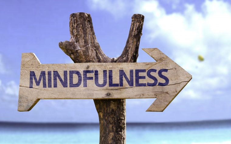 Mindfulness therapy for IPF patients.
