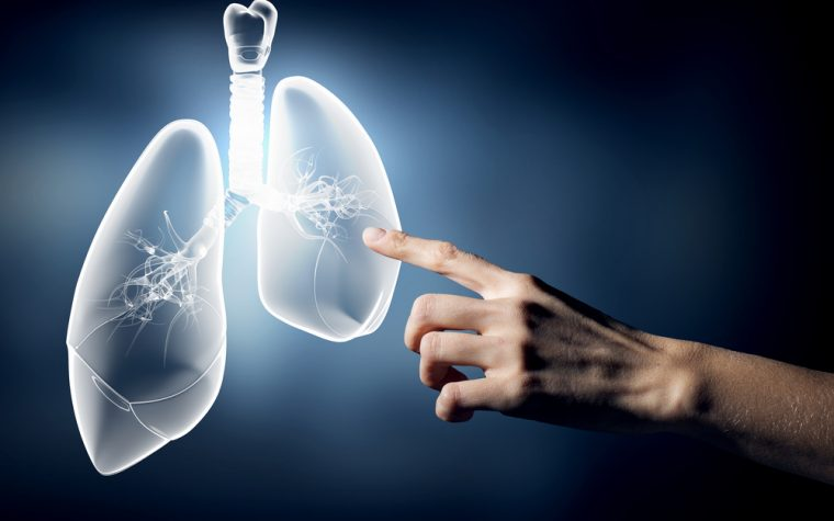 lung disease and research