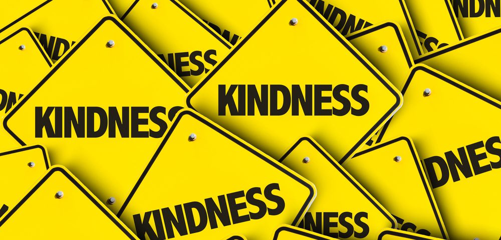 Pulmonary Fibrosis Patients: Treat Yourself with Kindness, Compassion