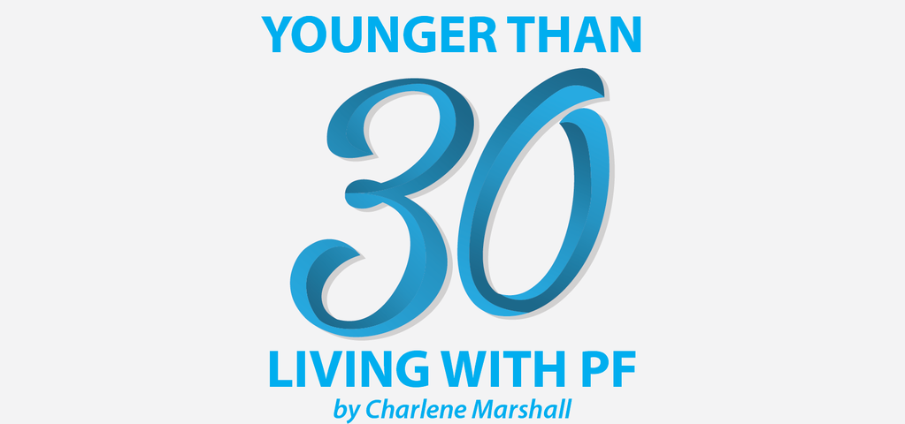 Trying to Survive as a Young Adult with IPF
