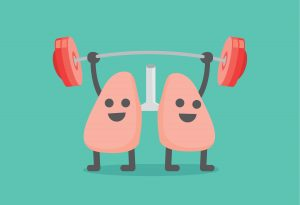 Pulmonary Rehab from a Patient's Point of View
