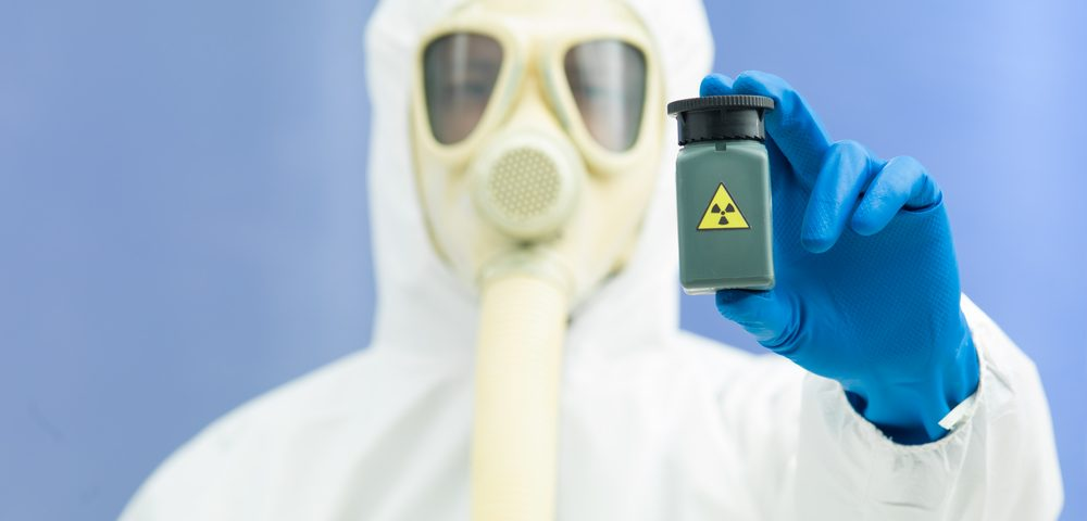 Trial of AEOL 10150 as Treatment for Lung Radiation Exposure Gets Under Way