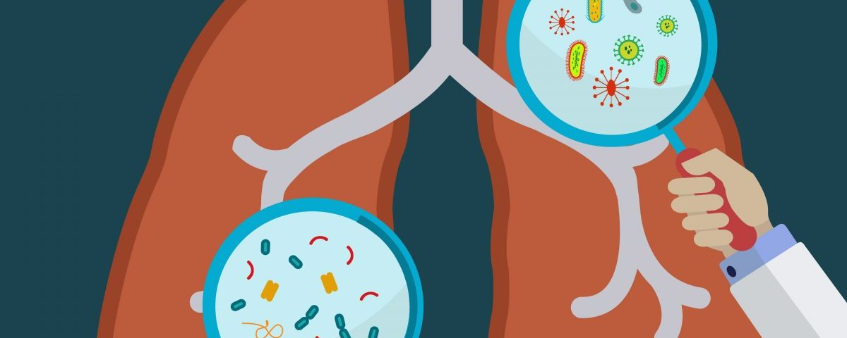 Study Links Bacteria-derived Protein Fragment with Acute Exacerbations in IPF