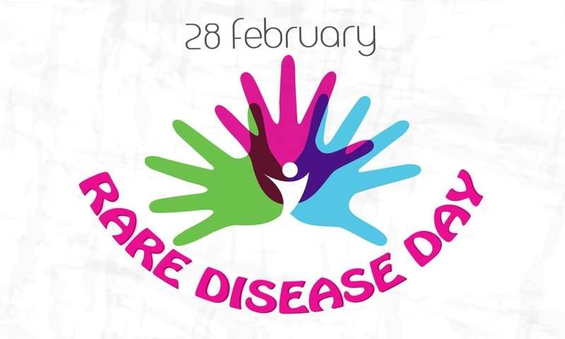 We Have a Responsibility to Raise Awareness About Rare Diseases