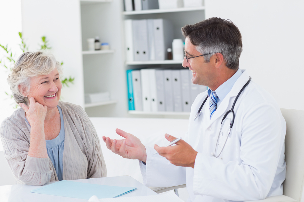 IPF treatment discussions