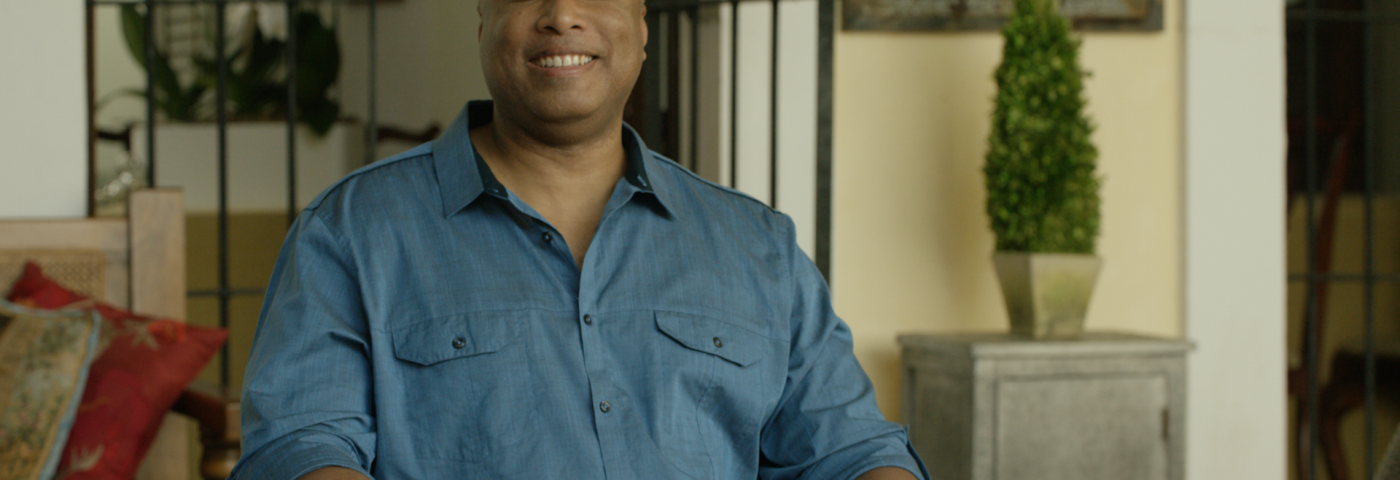 Bernie Williams Steps to the Plate to Raise Awareness of IPF for His Late Dad