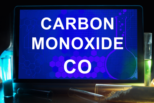 Carbon monoxide therapy