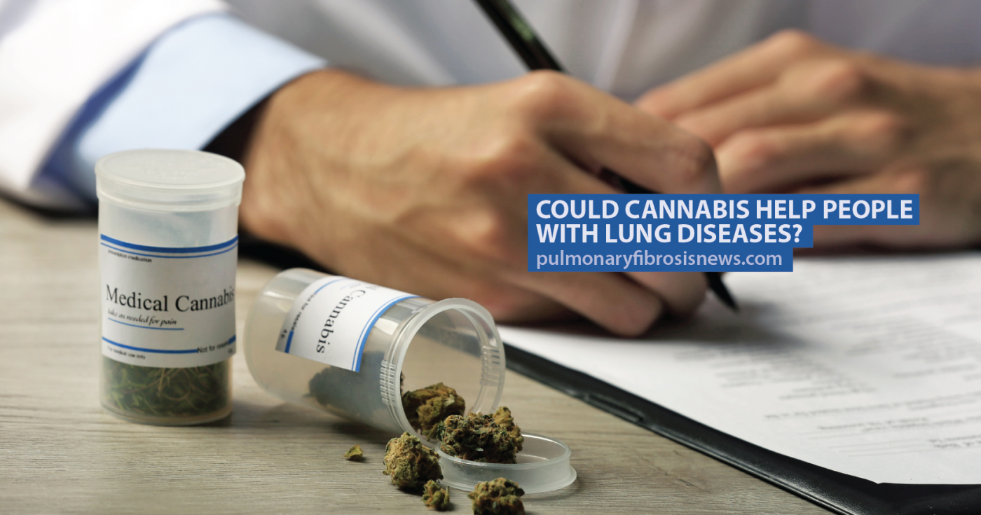 Could Cannabis Help People With Lung Diseases? - Pulmonary