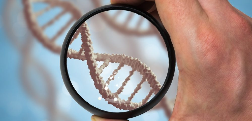 IPF and Interstitial Lung Disease in Rheumatoid Arthritis Share Genetic Risk Factor