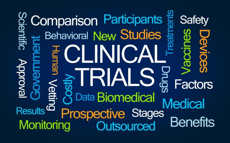 Phase 1 clinical trial