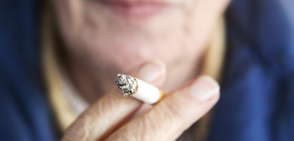 Smoking Does Not Lower IPF Survival, But Might Influence Disease Onset, Researchers Say