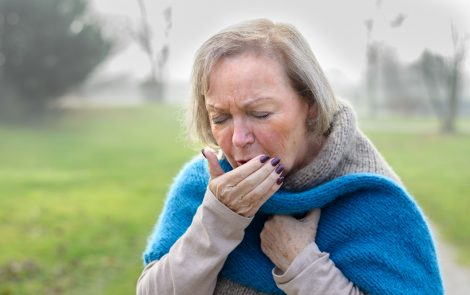 Esbriet Reduces Cough in Patients with Idiopathic Pulmonary Fibrosis, Dutch Study Shows