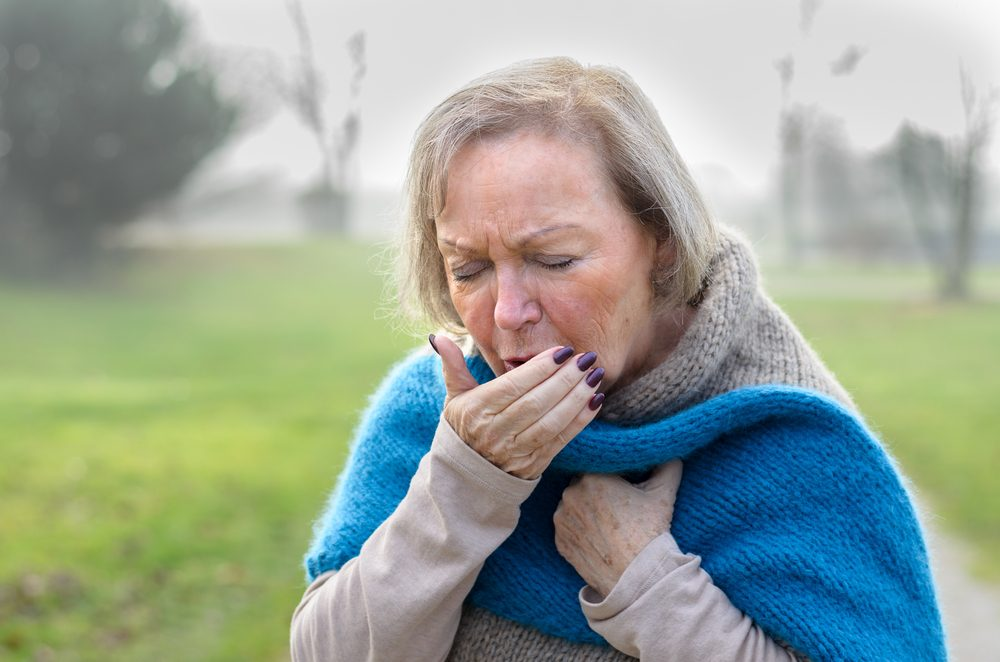 Phase 2 IPF Trial Supports Patara's PA101 as Chronic Cough