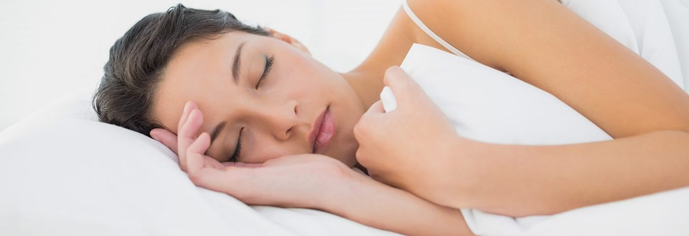 Sleep and IPF: What's the Problem?