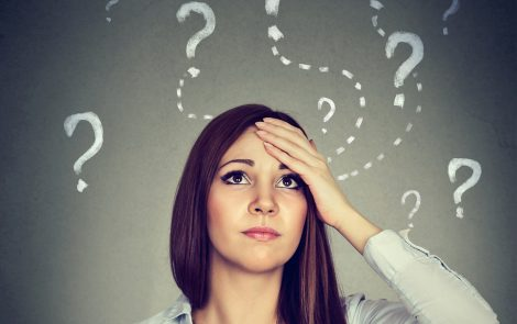 When No One Has an Answer: Rhetorical Questions of an IPF Patient