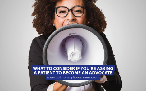 What to Consider If You're Asking a Patient to Become an Advocate
