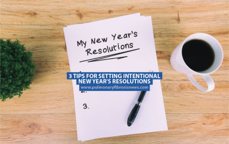 3 Tips for Setting Intentional New Year's Resolutions