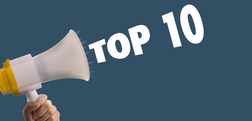 Top 10 Pulmonary Fibrosis Articles of 2017