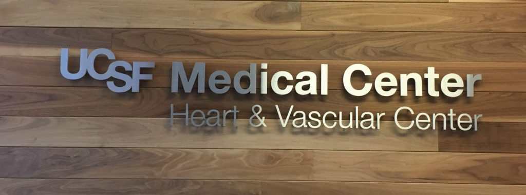 UCSF Med Center Heart & Vascular Center