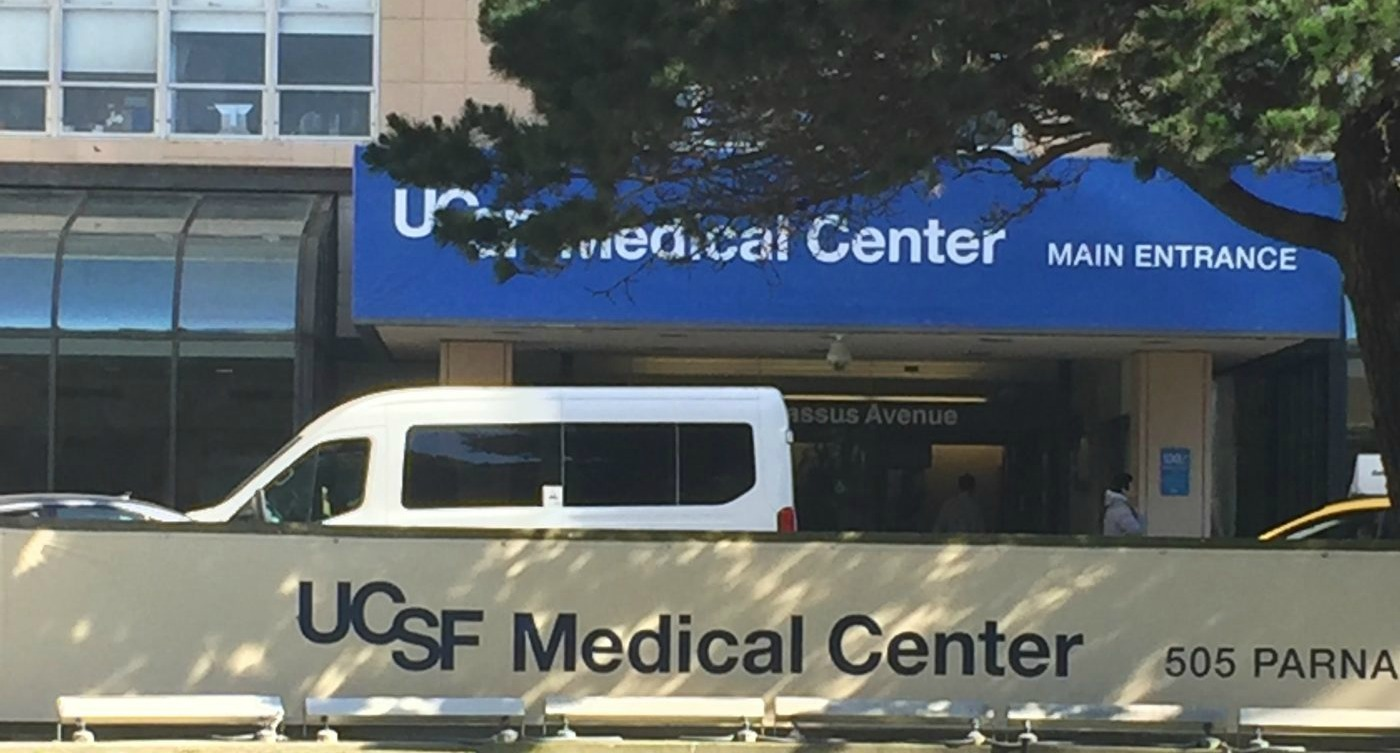 PF Transplant: My First Visit With UCSF's Lung Transplant Team