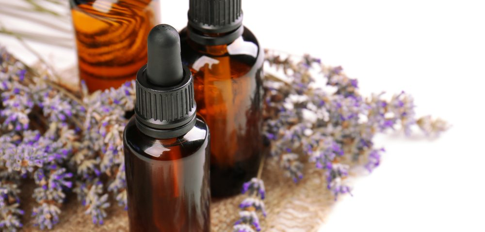 Essential Oil Use with Pulmonary Fibrosis