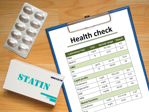 Statins safe for IPF patients