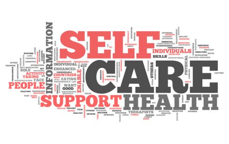 Self-care Tips for PF Patients