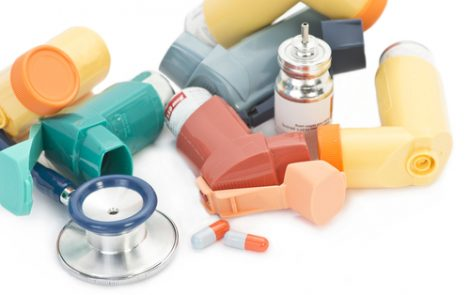 Trial to Test Higher Dose of Inhaled Pirfenidone in All Participants