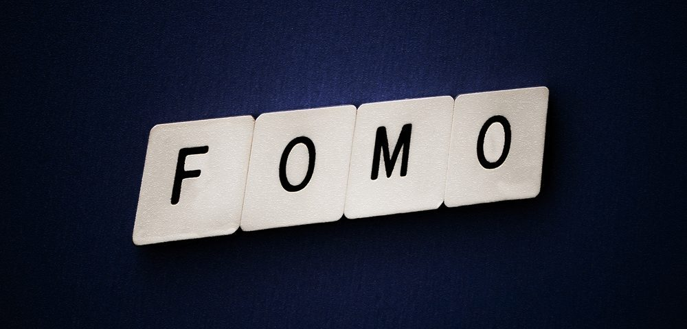 Since My Diagnosis, I Experience 'FOMO' at a Deeper Level