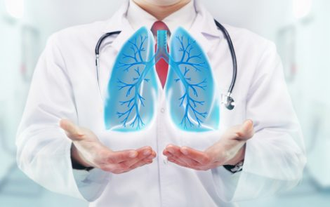 Oxygen Use, Lower Lung Function Seen as Predictors of Death or Transplant in IPF, Study Shows